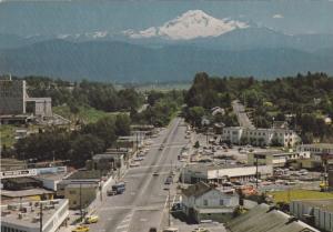 Street View , ABBOTSFORD , B.C. , Canada , 50-70s