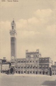 Seina, Palazzo Pabblico, Toscana, Italy, 00-10s