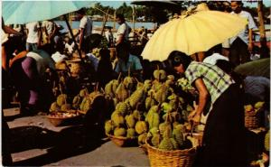 CPM THAILAND Nonburi, Thailand: The most delicious fruits of Thailand (345162)