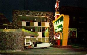 New York Utica Holiday Inn Downtown
