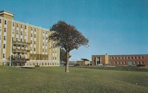 Sacred Heart Home, Queen Charlotte Amrouries, CHARLOTTETOWN, Canada, 40-60s