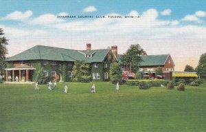 Ohio Toledo Inverness Counrty Club sk4907
