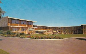 Canada Norseman Motor Hotel Calgary Alberta