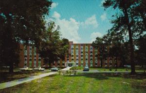 Mississippi Biloxi Seashore Manor