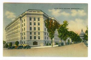 Los Angeles, California to Manhattan, Kansas 1947 used PC, House Office Building