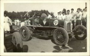 Auto Car Racing CONOCO Lebanon County PA Fair Grounds Ted Nyquist Reading RP