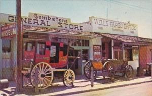 Tombstone General Store Tombstone Arizona