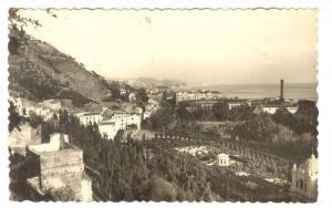 RP: Malaga: Jardines de Puerta Oscura , Spain, 20-40s