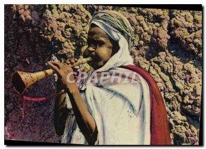 Old Postcard Scenes et Types Musician Arabic