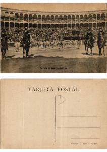 CPA Bullfighting - Salida de les cuadrillas (775985)