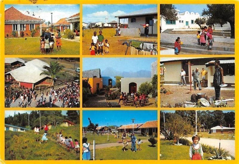 SOS-Kinderdorf Piliyandala, Sri Lanka, Mogadiscio Somalia, Costa Rica Uruguay