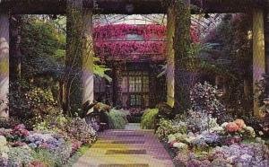 Longwood Gardens Kennett Square Pennsylvania 1903