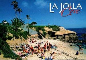 California La Jolla Cove