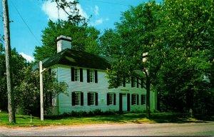 Maine York The Wilcox House