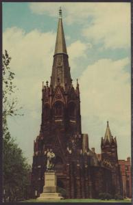 Luther Place Memorial Church,Washington,DC Postcard