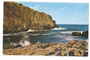 Ogunquit Maine ME Bald Head Cliff 1957