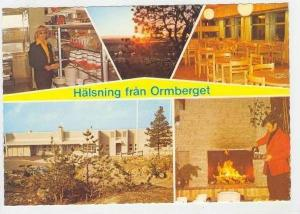 Ormberget-Lulea, 60s