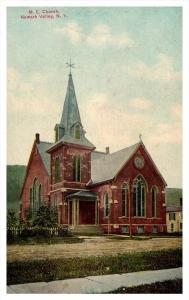13556   NY Newark Valley   M.E.Church