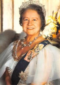 The Queen - Elizabeth