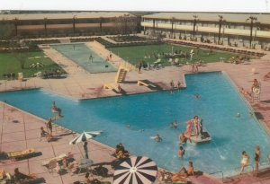 LAS VEGAS , Nevada , 50-60s ; Dunes Hotel