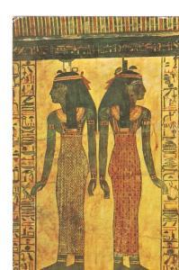 Postal 024808 : The Egyptian Museum - Cairo