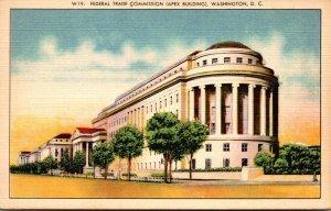 Washington D C Federal Trade Commission