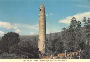 Round Tower - Wicklow, Ireland