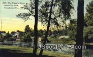 Yahara River, City Park