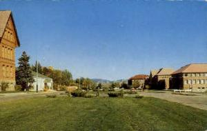 Montana State College  Bozeman MT Unused