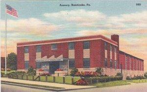 Pennsylvania Nanticoke Armory