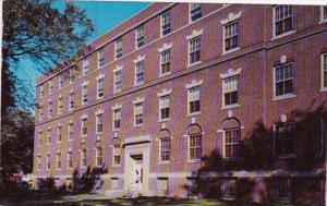 North Dakota Fargo The Fargo Clinic Building 1955