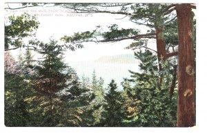 Point Pleasant Park, Halifax, Nova Scotia, Used 1906