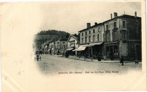 CPA Joinville - Rue du Grand-Pont (270386)