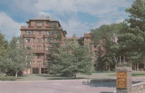 LAKE PLACID, New York , 50-60s; Lake Placid Club