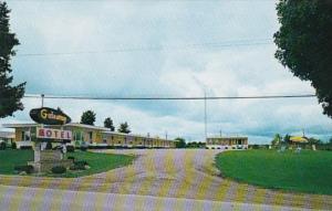 Michigan Newberry The Gateway Motel