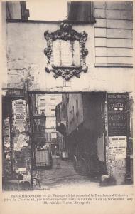 Frere De Charles VI, Par Jean-Sans-Peur, PARIS, France, 1900-1910s