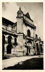 CPA Tonnerre - L'Eglise Saint-Pierre FRANCE (960933)