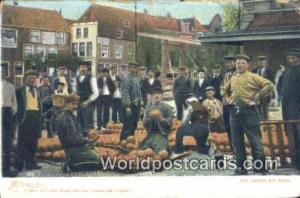 Alkmaar Netherlands, Nederland Het Zetten der Kaas  Het Zetten der Kaas
