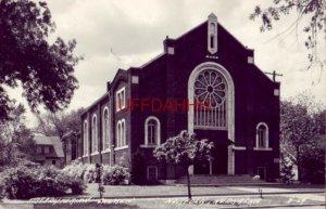 RPPC - PRESBYTERIAN CHURCH, NORFOLK, NEBRASKA