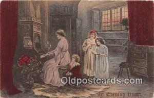 Opening Hymn Movie Actor / Actress, Entertainment Postcard Post Card  Opening...
