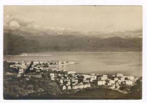 RP Ajaccio , France, 50-60s #2