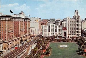 Pershing Square -