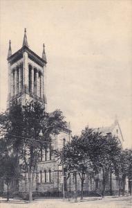 WILLIAMSPORT, Pennsylvania; Church of Annunciation, 00-10s