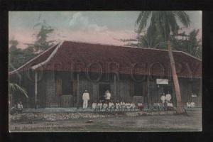 061254 HOLLAND INDIA INDONESIA JAVA New hospital Vintage PC