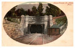 9435   MA North Adams  Hossac Tunnel