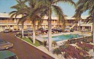 Florida Sarasota Southland Motel