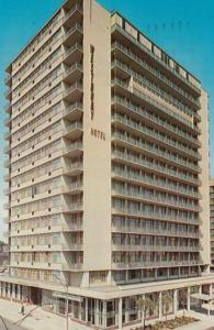 TORONTO , Ontario , Canada , 1961 ; Westbury Hotel