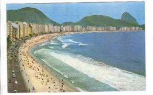 Aerial View, Rio de Janeiro, Brazil, PU