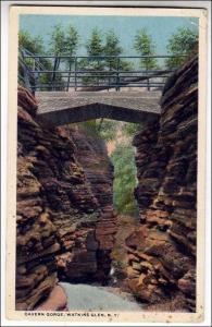 Cavern Gorge, Watkins Glen NY