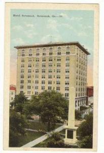 Hotel Savannah, Savannah , Georgia, 00-10s